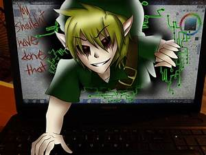 ++ Ben Drowned: You shouldn't have done that ++ by ...