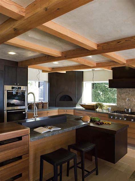 gourmet kitchen islands gourmet kitchens hgtv 1276
