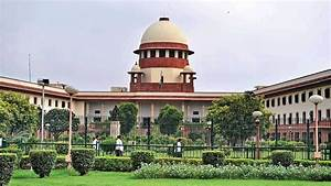 Supreme Court tells government to select Lokpal candidate soon