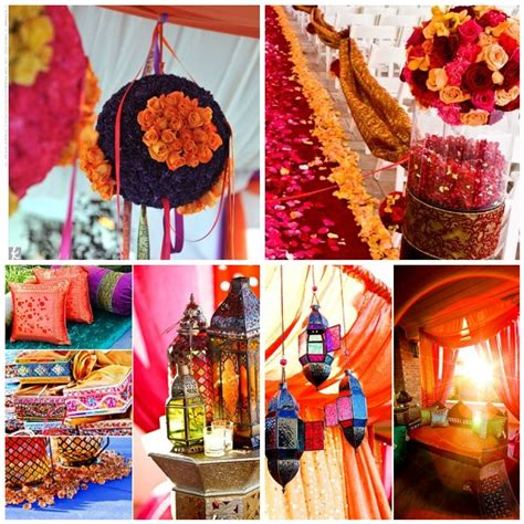 indian wedding warlock wedding planners indian wedding flower ideas