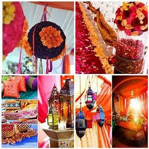 Warlock Wedding Planners: Indian wedding flower ideas