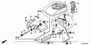 Honda Engines Gsv190la S3t Engine  Usa  Vin  Gjaca