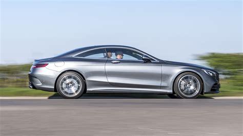 Review Mercedes S Class by 2018 Mercedes S Class Coupe Review Top Gear