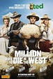 A Million Ways to Die in the West (2014) | Cinemorgue Wiki ...
