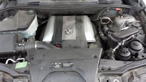 2005 Bmw E46 Engine Bay Diagram by 00 03 Bmw E53 X5 4 4 M62tu Vanos Engine Diagram
