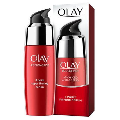 Amazon.com : Olay Regenerist 3 Point Age-Defying Treatment
