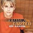 UNIVERSO DA MUSIC: Aaron Carter - Oh Aaron   Nick carter ...
