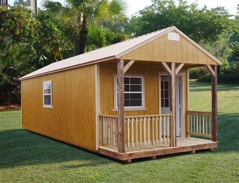 Urethane Wood Buildings   Rent2ownSheds.com