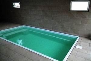 Mini Pool Terrasse : gfk schwimmbecken victoria 4 50 pool ~ Michelbontemps.com Haus und Dekorationen