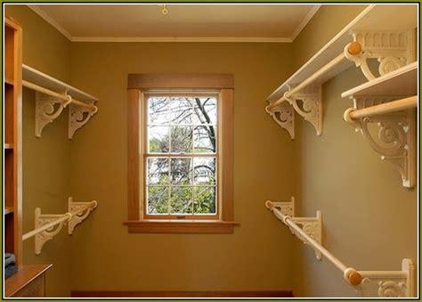 wood shelf support design
