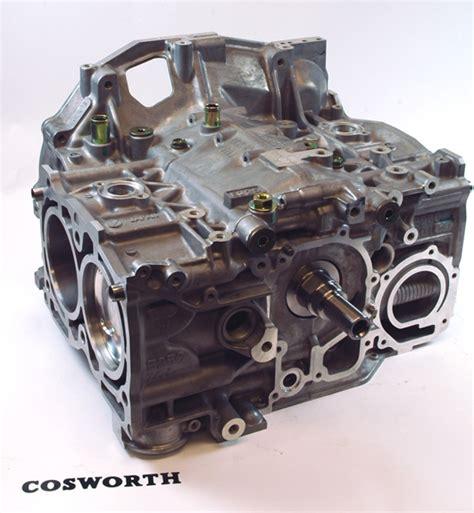 cosworth subaru engine cosworth high performance short block crate engine subaru