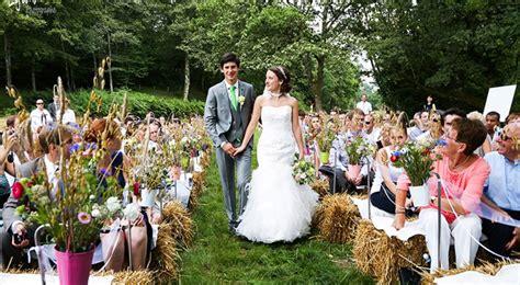 decoration ceremonie de mariage exterieur id 233 es et d inspiration sur le mariage