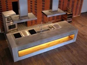Möbel Aus Beton : m bel aus beton ~ Michelbontemps.com Haus und Dekorationen