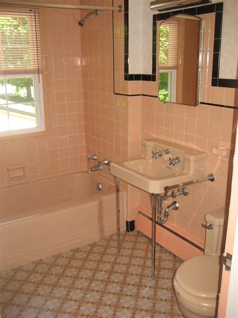 life   lorenzens bathroom remodel revealed