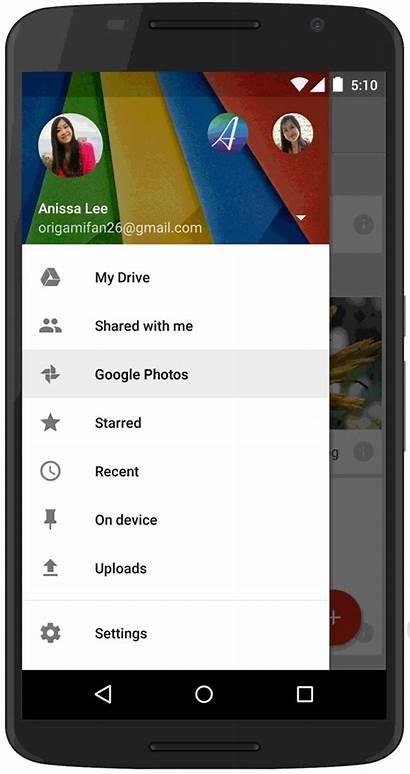 Drive Google Play Adds