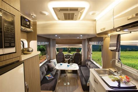 kitchen design layout pinto sunliner pinto motorhome a compact motor home 3700