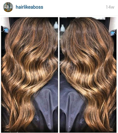 What Is The Difference Between And Brown Hair by The Difference Between Balayage Ombr 233 Sombr 233 The Whole
