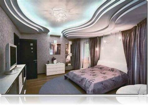 home design fancy contemporary pop false ceiling interior