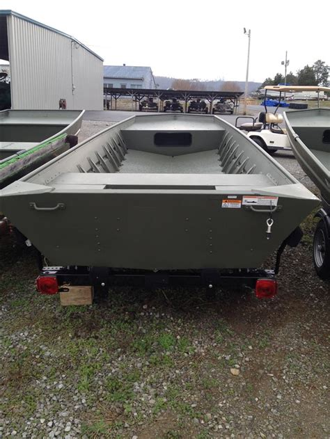 New Jon Boats For Sale by New 2014 Alumacraft Jon Boats For Sale In Speedwell