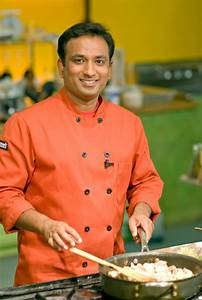 Top 10 Chefs Of India by nithya | iFood.tv