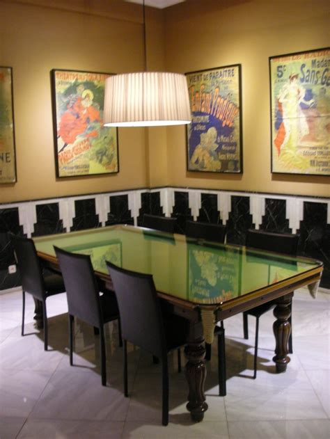 13 Best Images About Pool Table Dining Top On Pinterest