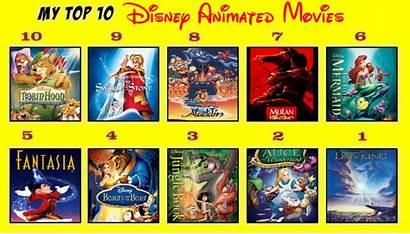 Disney Animated Movies Deviantart Favourites