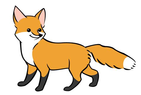 fox images animal   clip art  clip