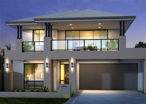 desain rumah minimalis sederhana  modern terbaru
