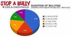 Graphs and statistics - Bullying