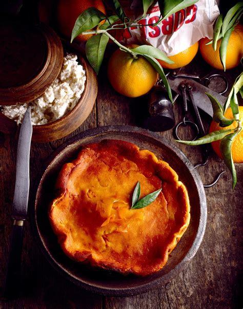 cuisine corse recettes recette fiadone corse