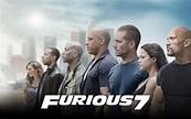 Furious 7: Movie Review   Piling Pelikula