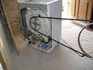 Machine À Laver À Pedale : une nuit e contre une heure de travaux d couvrir ~ Dallasstarsshop.com Idées de Décoration