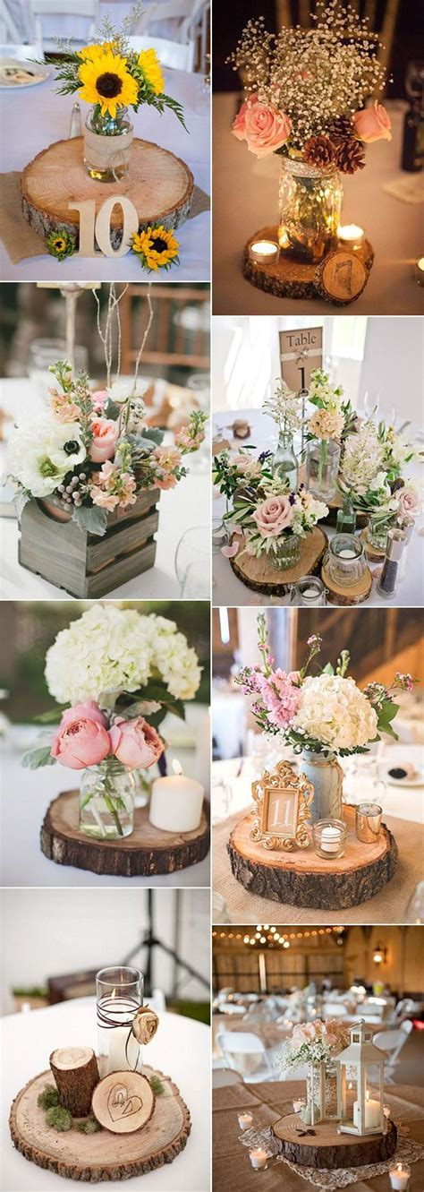 2019 wedding trends 36 perfect rustic wood themed wedding