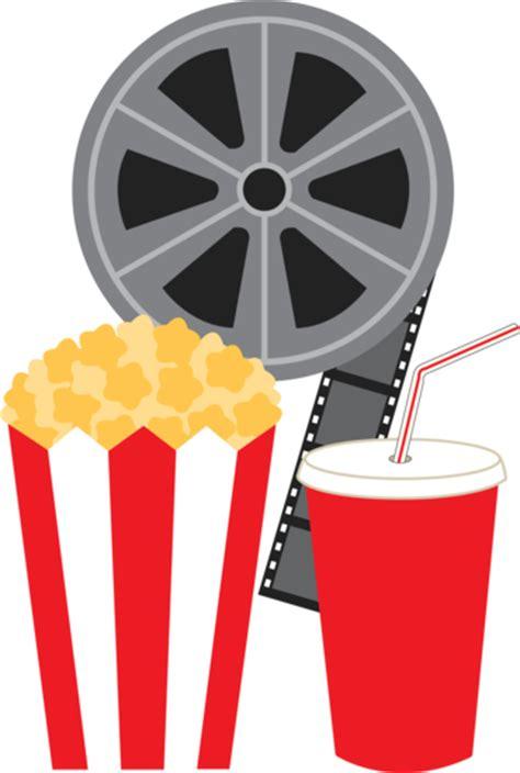 popcorn drink     clip art