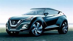 Nissan Juke Nouveau : le nouveau nissan juke bient t d voil ~ Melissatoandfro.com Idées de Décoration