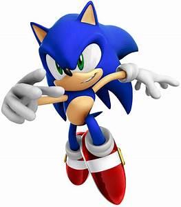 Imagem New Sonicpng Wiki Sonic FANDOM Powered By Wikia