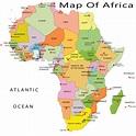 2018 Outlook: Africa – OrientalReview.org
