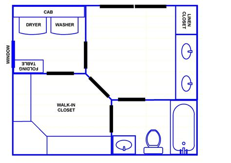 and bathroom layout master bathroom closet layout furnitures site for master