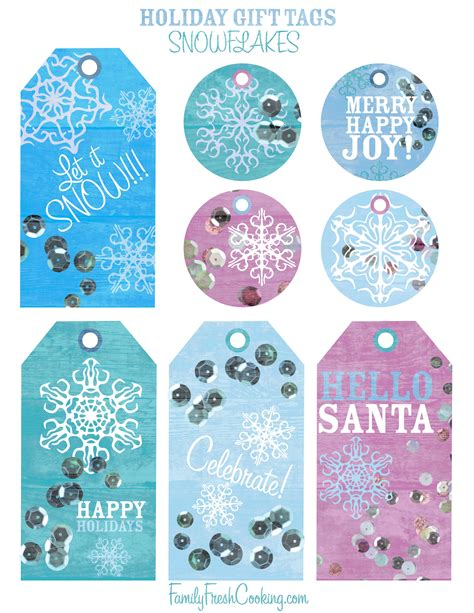printable large christmas tags festival collections