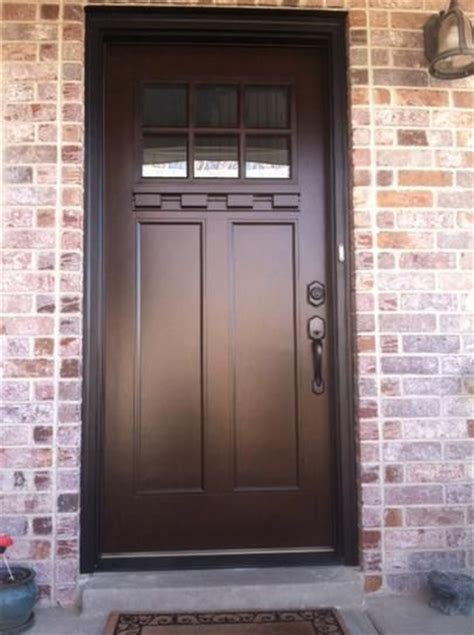 feather river doors       lite craftsman