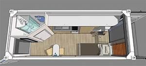 Aménagement D Un Garage En Studio : am nagements ext rieurs carports containers maritimes ~ Premium-room.com Idées de Décoration