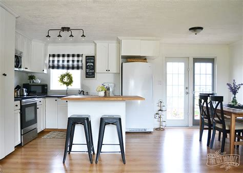 country cottage kitchens our guest cottage kitchen budget friendly country 2699