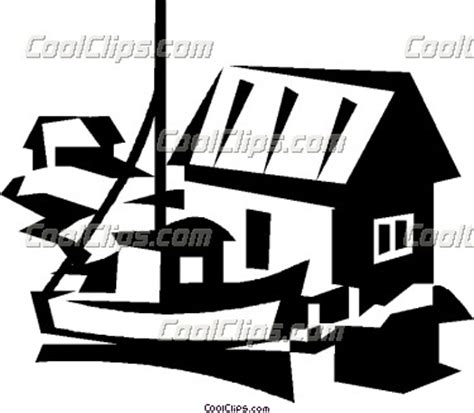 Commercial Fishing Boat Clip Art by Commercial Fishing Boat Clipart Clipart Panda Free