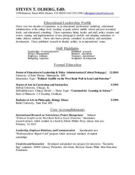 Resumesteven Olberg, Eddsept 2015. Biology Degree Resume. Resume Summaries Examples. Salesforce Com Resume. How To Create A Great Cover Letter For Resume. Social Worker Resume Samples. Professional Resume Fonts. Resume Retail Sales. Industrial Electrician Resume Sample