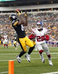 HD wallpapers new york giants steelers game