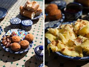 Restaurants & Street Food in the Fez Medina • Traceable ...