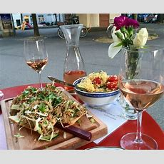 Morgartenbar Ein Bijou Am Hallwylplatz  Lunchgate Insider
