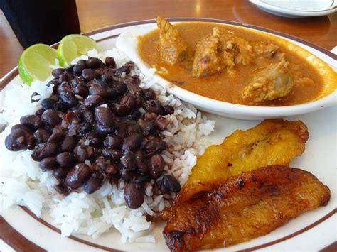 photo de cuisine rincon cubano sarasota foodies