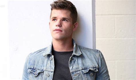 Quote The Day Teen Wolf Charlie Carver His Gay