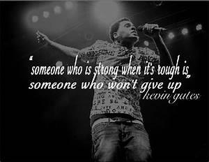 Kevin Gates Quo... Stress Rap Quotes